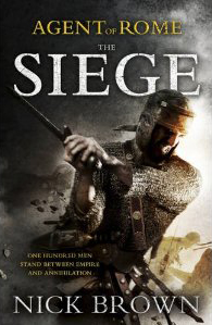 Siege - Agent of Rome